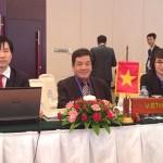 Cuộc họp về kế hoạch phát triển ngành CN khai khoáng
