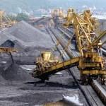 Tái cơ cấu khai thác khoáng sản