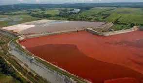 Công nghệ tái tạo bùn đỏ