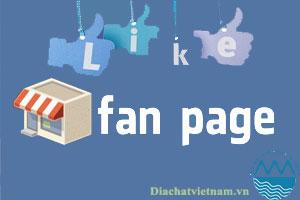 Kết nối Facebook đến Công ty Địa chất Việt Nam